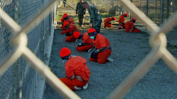 the use of torture in guantanamo bay philosophy essay Is guantanamo really a major recruiting tool for  say that what we did in guantanamo bay and the torture that we've done  and a minor in philosophy.