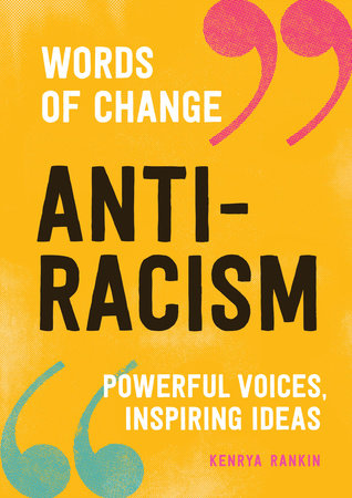 Anti-Racism cover image