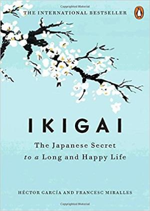 Turning Japanese: Ikigai and the Art of Happiness | The Mantle