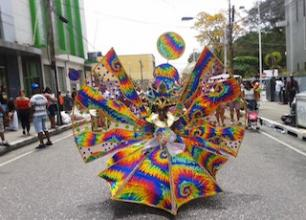 Carnival Trinidad and Tobago